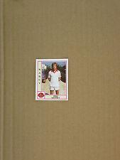 Image sticker N° 204  FOOTBALL 80  PANINI  BARRET AS NANCY LORRAINE  1980