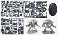 40K Imperial Knight Warden/Errant/Paladin/Gallant/Crusader Renegade Rulebook NEW