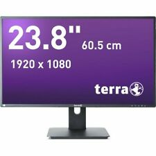 """23,8 """" (60,5cm)Led-Tft Terra 2456W PV - IPS - Noir - Pivot - B"""