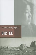 Dictee by Theresa Hak Jyung Cha (2009, Paperback)