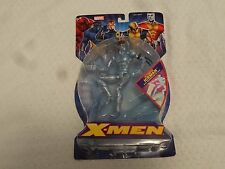 MARVEL LEGENDS X MEN CLASSICS ULTIMATE ICEMAN New Free Shipping
