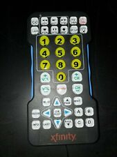 Xfinity Comcast Backlit Large Button Big Oversized ALL IN ONE Remote - (CSM1)