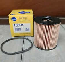 FOR MINI R55 R56 R57 R59 R60 OIL FILTER E44HD110 ONE COOPER S JOHN COOPER WORKS