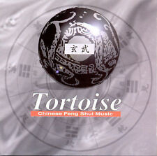 Shanghai Chinese Traditional O Tortoise: Chinese Feng Shui Music CD