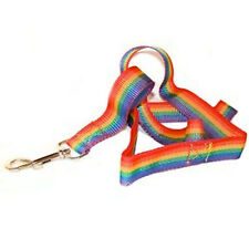 Pride Shack - Gay Pride Rainbow Pet, Cat, Dog Leash - LGBT Gay and Lesbian Pride