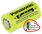 Panasonic Akkui Sub- C  KR-1800SCE   1.2V 1,8Ah   1800mAh Ni-Cd *BattG