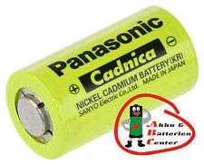 SANYO Panasonic  KR-1800SCE | 1.2V 1,8Ah | 1800mAh Ni-Cd