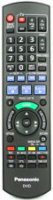 * NUOVO * Genuine Panasonic registratore DVD Telecomando per DMR-EX773 * dmr-ex83