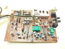 CARVER AVR100 RECEIVER PARTS - board - tuner  TIM-712