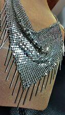💕💕💕 LOVISA Tassile wide Necklace Collar R.R.P $ 39.95 New +MIMCO dust bag💟💟