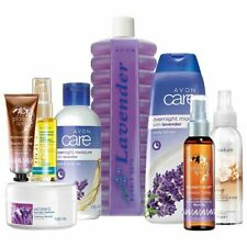 Job Lot Avon Toiletries - Spa Relaxation Collection - Gifts / Stocking Fillers