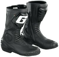 STIVALI MOTO SPORTIVI GAERNE G-EVOLUTION FIVE BLACK TAGLIA 42