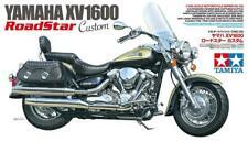 TAMIYA YAMAHA XV1600 Roadstar Custom 1/12 scale #14135