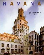 Havana: The Photography of Hans Engels