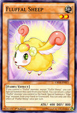 3x Fluffal Sheep - CROS-EN011 - Common - 1st Edition YuGiOh NM CROS - Crossed So