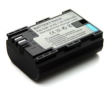 7.2v Li-ion Battery Pack for LP-E6 Canon EOS 5D Mark II 2 EOS 5D Mark III 3 New