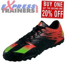 Chaussures noirs adidas à lacets pour garçon de 2 à 16 ans