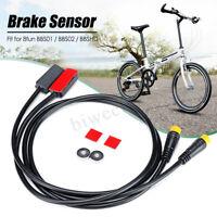 2PCS Hydraulische Mechanische Bremse Abgeschnitten Sensor Für Bafang 8fun BBS01