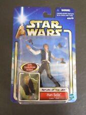 Han Solo Endor Raid 2002 STAR WARS The Saga Collection MOC #37