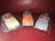 DREI Arnold Rex Mercedes 300 SL Cabrio in drei Farben neu OVP mit Rex- Banderole
