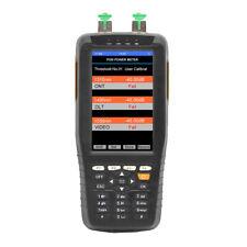 Handheld Tm70b Fiber Optic Power Meter Pon Power Meter 131014901550nm Opmvfl
