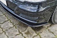 Sonderaktion Spoilerschwert Frontspoiler aus ABS Mercedes Viano W639 V639 ABE