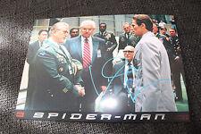 """WILLEM DAFOE signed Autogramm auf 20x29 cm """"SPIDER-MAN"""" Aushangfoto InPerson"""