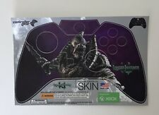 Killer Insinct Gears Of War General Raam Controller Skin E3 Exlcusive Xbox One