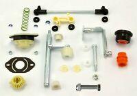 GAZ Bonnet Lifters Paire Pour VW JOM 40004