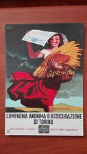 Compagnia anonima d'assicurazione di Torino