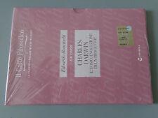DVD N° 10 IL CAFFE' FILOSOFICO BONCINELLI RACCONTA CHARLES DARWIN EVOLUZIONE