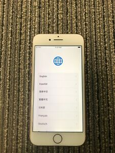 Apple iPhone 8 256GB - Gold (T-Mobile) A1905 Excellent Condition! Unlocked!