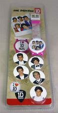 One Direction, Zayn Malik, Harry Styles Digital Watch + 6 Interchangeable Cards