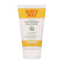 Burt's Bees Anti-Blemish Pore Refining Facial Scrub 110g