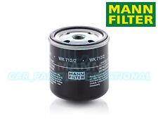 MANN HUMMEL OE Qualità Ricambio Filtro Carburante SETT. 712/2