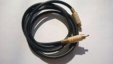 Cavo audio/video digitale coassiale 1,5 mt. 75 Ω