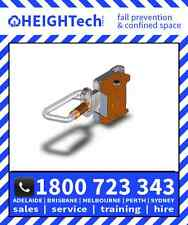 SOLL Heightech Vi-Go Shuttle Lad safety Ladder Climber wire rope 8-10mm