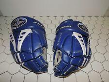 Easton Synergy 1300 Hockey Gloves 14 Inch Blue