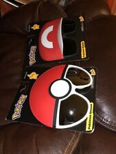 Pair of Pokemon Shades -- Sun Staches