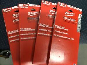 Milwaukee 48-39-0529 bandsaw blades