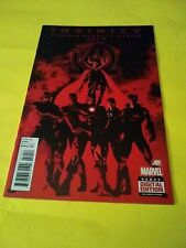 NEW AVENGERS 10 1st Thane Son of Thanos Infinity  2013 NM