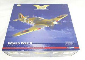 Corgi Aviation Archive AA35504 Hawker Sea Hurricane  1:32  (S1) #4