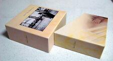 DAVID SYLVIAN Brilliant Trees  PROMO EMPTY BOX for jewel case, mini lp cd
