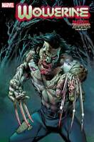 Wolverine #3 Marvel Zombies Variant Dx (2020 Marvel Comics)  Raney Cover