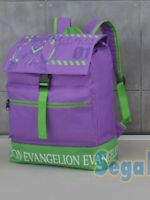 Evangelion New Theatrical Edition Premium Backpack Evangelion Unit 01 SEGA Prize
