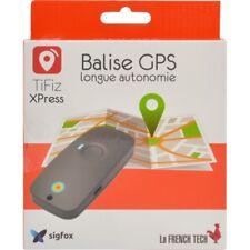 Balise GPS connectée TIFIZ XPRESS TICATAG + 3 mois offerts