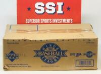 1992 Upper Deck Minor League Edition Baseball Case