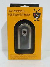 TiVo Wireless G USB 802.11 Network Adapter