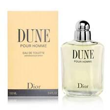 Duna pour Homme de Dior Eau De Toilette Spray 100ml