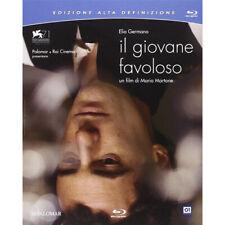 Film in DVD e Blu-ray drammatici 01 Distribution